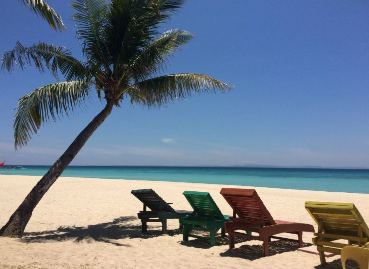 Little piece of heaven called Bantayan Island