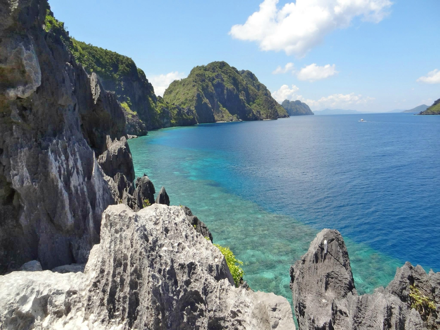 Epic reasons why I fell in love with El Nido
