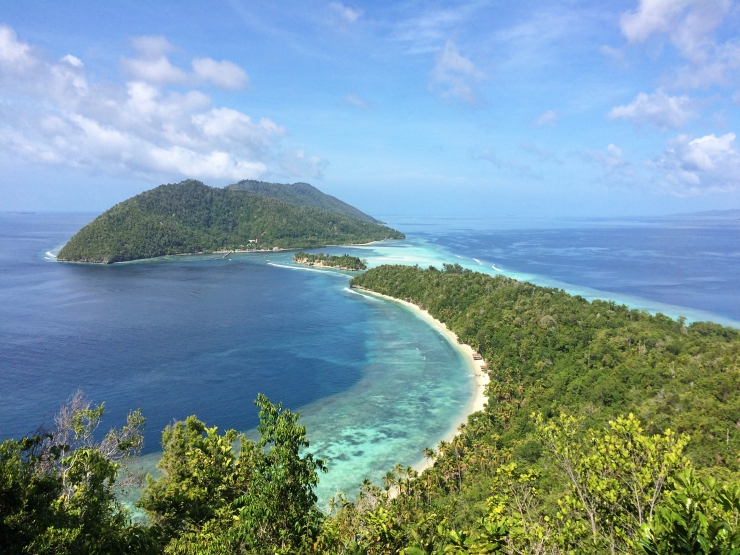 The ultimate guide for budget travelers to Raja Ampat