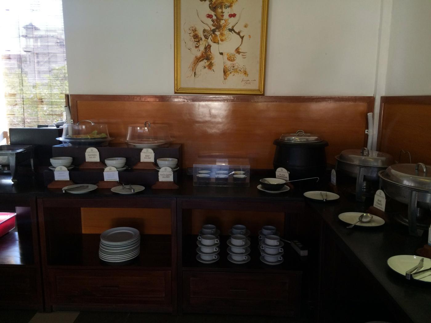 Kuta Lagoon Resort Breakfast.JPG