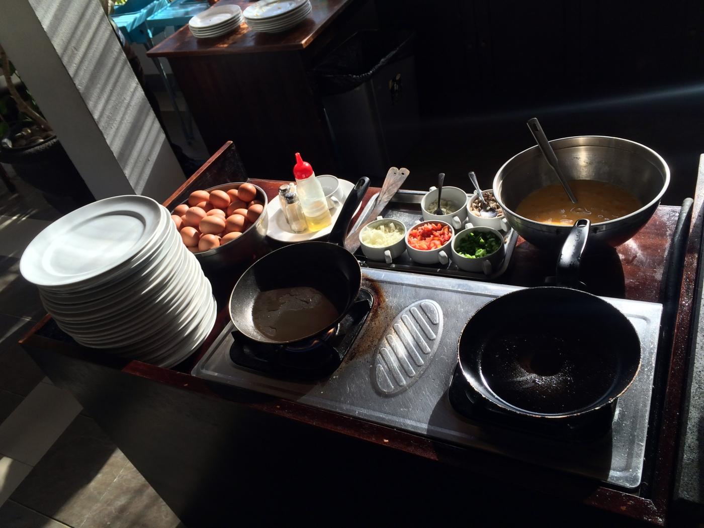 Kuta Lagoon Resort Omelette.JPG