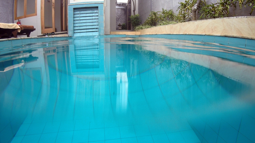 Kuta Lagoon Resort Pool Close Up.JPG
