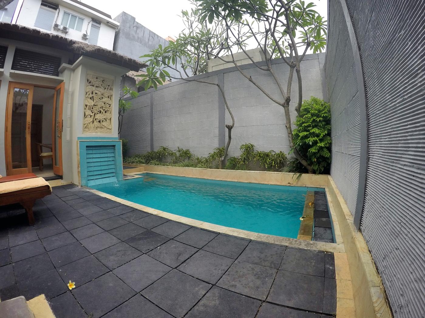 Kuta Lagoon Resort Private Pool.JPG