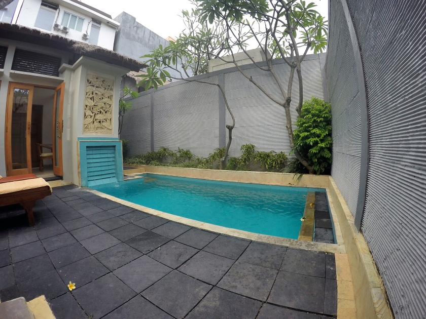 Kuta Lagoon Resort Private Pool.JPG