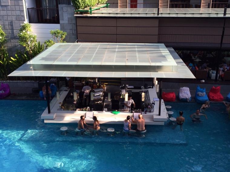 Courtyard by Marriott Bali Pool Bar.JPG