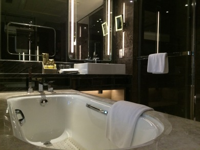 royal-plaza-hotel-bathtub
