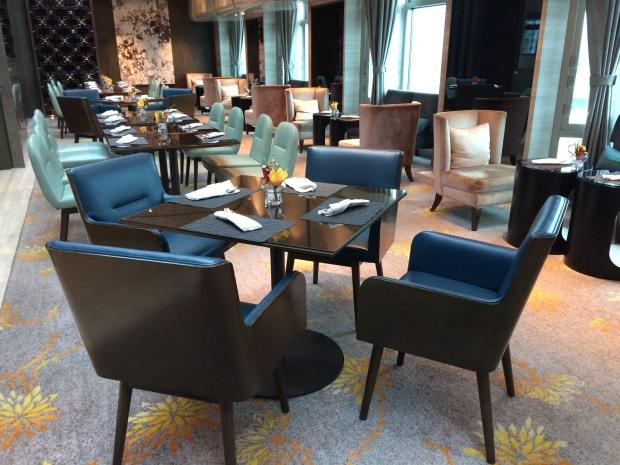 Royal Plaza Hotel Club Lounge.JPG