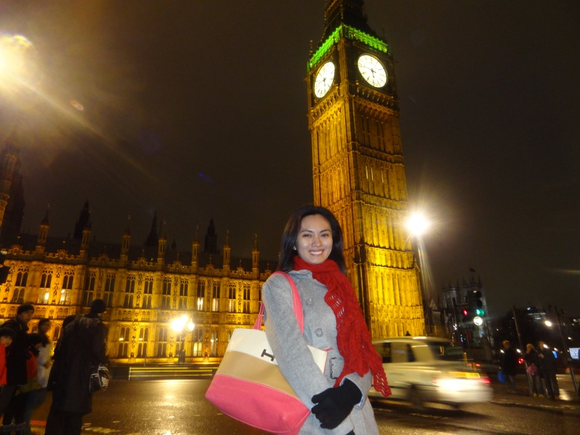Big Ben - Copyright Travelosio.JPG