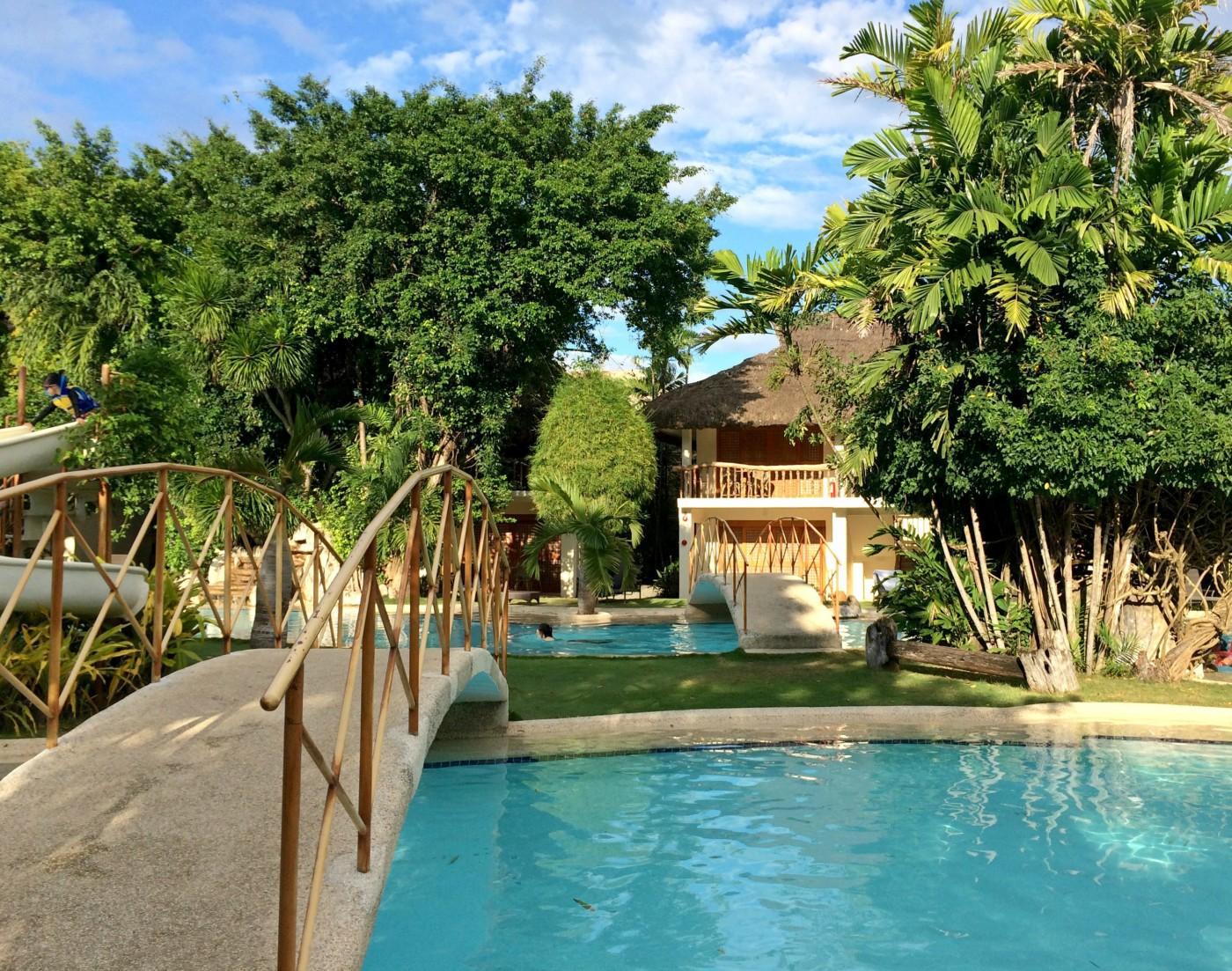 Incredible weekend staycation at Maribago Bluewater Beach Resort ...