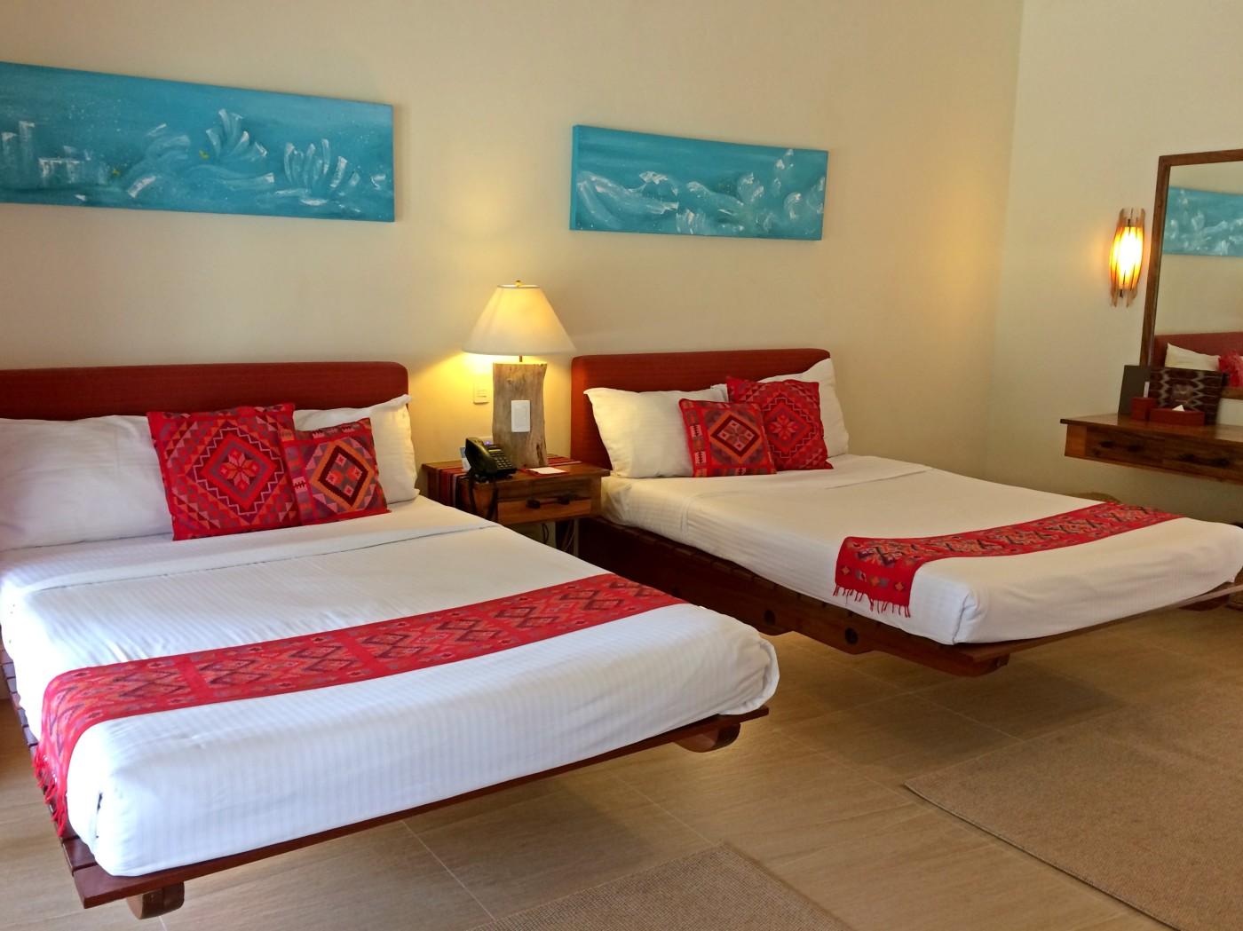 Bluewater Maribago Floating Beds.JPG