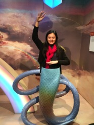 madame-tussauds-sarah-mermaid