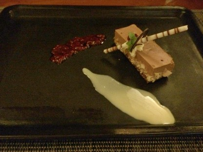 the-cove-chocolate-mousse