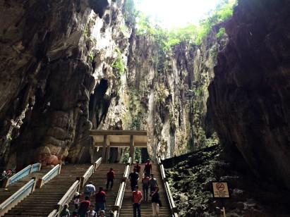 Batu Caves Cave