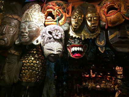 Central Market Masks