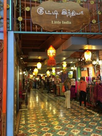 Central Market Shops