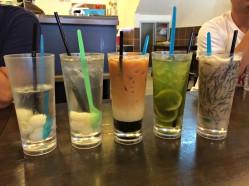 KL Juices