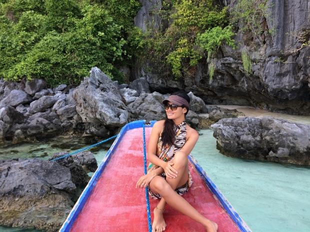 El Nido Star Beach Sarah.JPG