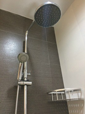 Sea Cocoon Hotel Rain Shower