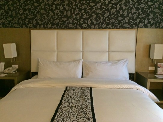 Bed Quest Hotel