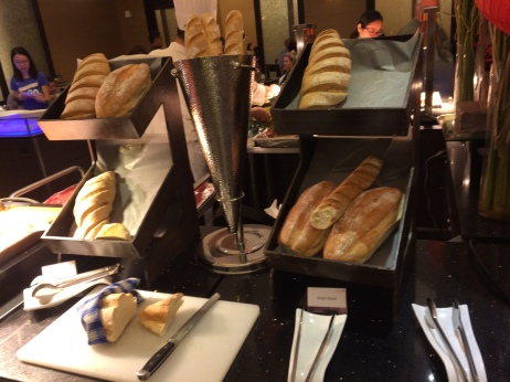 Puso Bistrot Bread