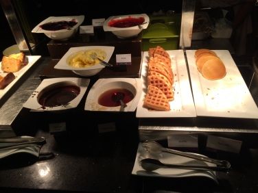 Puso Bistrot Waffles