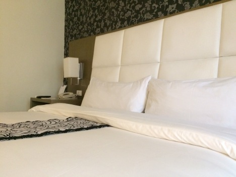 Quest Hotel Bed