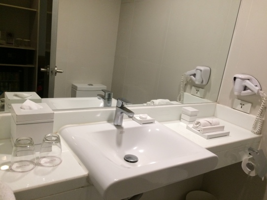 Quest Hotel Toiletries