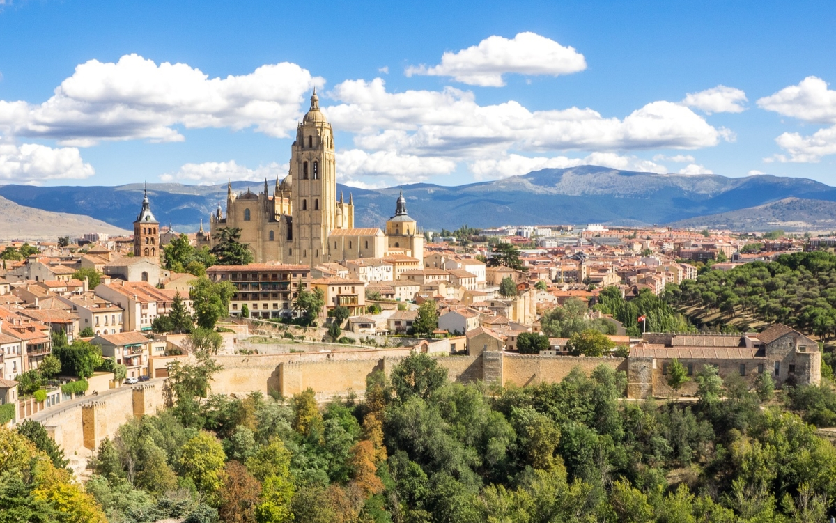 5 Things to know when retiring to Spain