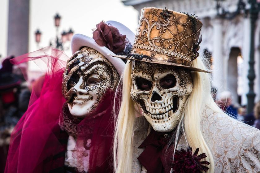 Top 5 amazing festivals around the world | Travelosio