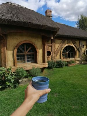 Drinks Hobbit