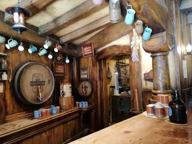 The Bar hobbiton